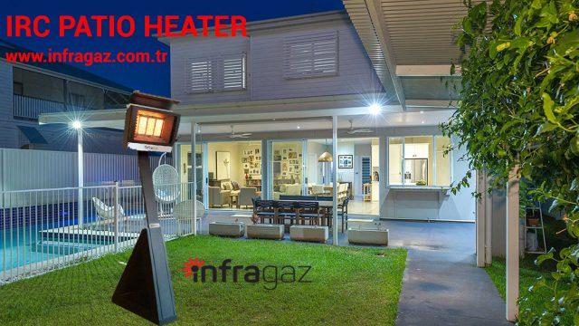 infragaz-outdoor-heater