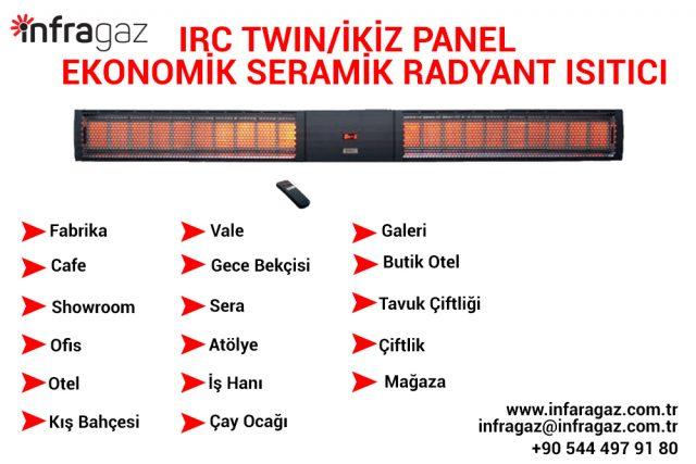 infragaz-ekonomik-radyant-ısıtıcı