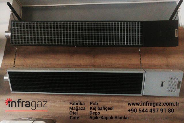 infragaz-radyant-ısıtma